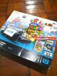 Nintendo Wii U Desbloqueado