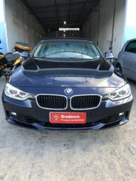 BMW 320! Moto 184 CV 2014 - 2014