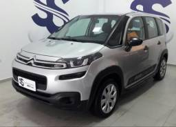 CITROEN AIRCROSS 1.6 START  FLEX MANUAL - 2018