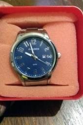 9adb03c3012 Relógio Mondaine