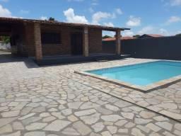 Casa em Praia de Carapibus CA0151