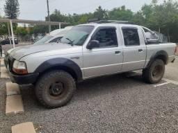 Ranger XL 2001