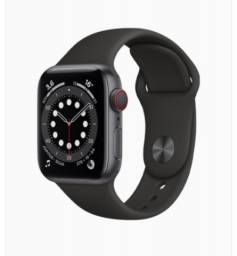 Apple Watch Serie 6 GPS 44MM novo lacrado
