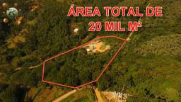 Bela Chácara no Cerne de 20 mil m²