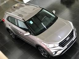 Hyundai Creta Smart Plus 1.6 AT