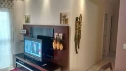 Apartamento Mobiliado em Jacarei com 96m2 3 Dormitórios 1 Suíte - Saint Germain