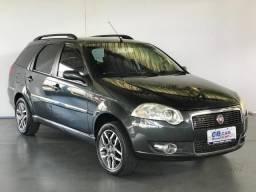 Fiat Palio Weekend ELX 1.4 2008 comprar usado  Carmópolis De Minas