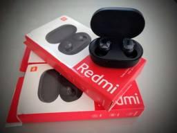 Fones de Ouvido Xiaomi Redmi Airdots 2 (Nova geração Bluetooth 5.0)