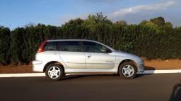 Peugeot 206 SW 2008 1.4 Flex