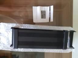 Luminaria para aquario 50 a 70cm nova sem uso