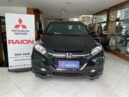 Honda HRV blindado 2017 - Top de Linha - Ligue 35045000 - 1 Ano de Garantia