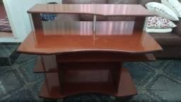 mesa para computador / escrivaninha