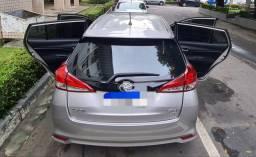 Toyota Yaris XL Plus Hatch 2019 Automático - Único Dono