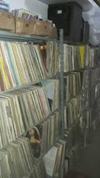 Mais de 5 mil LPS CDs e DVDs e k7s  a Partir de R$ 5,00