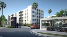Vitale Eco - Casas duplex, apartamentos e gardens de 2 quartos em Vargem Grande, RJ