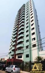 Apartamento com Excelente localização no Centro de Pouso Alegre!!