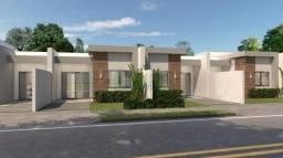 Casa à venda com 2 dormitórios em Jardim florata, Foz do iguacu cod:129230