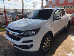 S10 2018/2019 2.8 LS 4X4 CD 16V TURBO DIESEL 4P MANUAL
