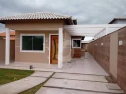 Casa à venda, 110 m² por R$ 495.000,00 - Itaipuaçu - Maricá/RJ