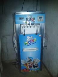 Máquina de sorteve