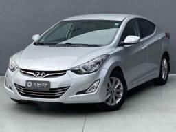 Hyundai Elantra GLS 2.0 AT