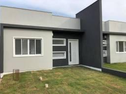Casa com 3 dormitórios à venda, 80 m² - Lagoa Cortada - Balneário Gaivota/SC