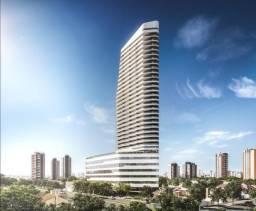 Apartamento em Pinheiros, com 3 quartos, sendo 1 suíte e área útil de 124 m²