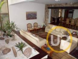 Casa à venda com 4 dormitórios em Serra, Belo horizonte cod:254
