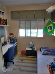 Apartamento à venda com 3 dormitórios em Itacorubi, Florianópolis cod:63414