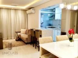 Apartamento com 2 dormitórios à venda, 57 m² por R$ 440.000,00 - Harmonia - Canoas/RS
