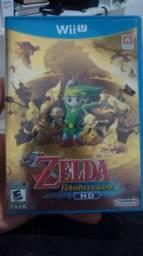 Zelda Wind Waker Nintendo Wii U