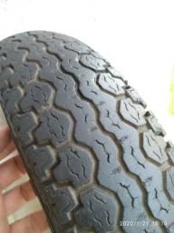 Pneu Pirelli Lambretta vespa aro 10