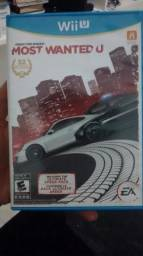 Need for Speed Most Wanted U Nintendo Wii U