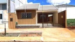 Direitos: casa com 3 dormitórios à venda, 100 m² por r$ 235.000 - jardim oriental - maring