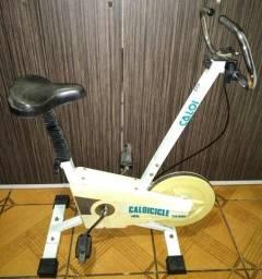 Bicicleta Ergométrica Caloi (antiga Anos 90)