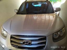 Hyundai Santa Fé 3.5.