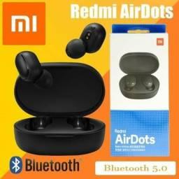 Fones De Ouvido Xiaomi Redmi Airdots Bluetooth 5.0 No Brasil
