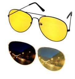 Óculos Para Dirigir a Noite Segurança!