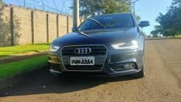 Audi A4 2.0T ambiente 14/14 - 2014