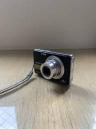 Câmera Digital Sony Cyber-shot DSC-W220
