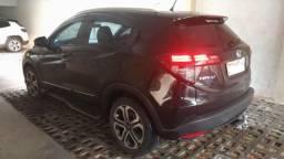 Honda hrv 1.8 ex cvt - 2016