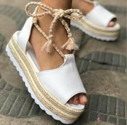 Sandálias Flat & Salto Promoção