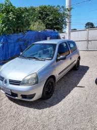 Renault Clio Authentique 1.0 2008 - 2008