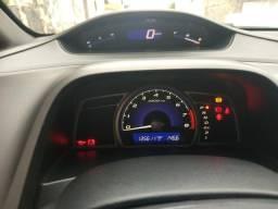 Vendo Honda Civic 2007 automático - 2007