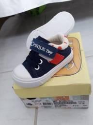 Sapato,bem conservado