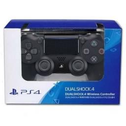 Controle Original Playstation 4 Sony Dualshock Cuh-zct2u
