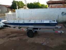 Vende-se um barco e um gol 2012 - 2012