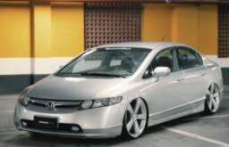 Honda New Civic - LXS - 2008 - 2008