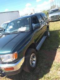 Hilux SW4 - 1998