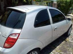 Vendo Ford KA 1.6 vendo ou troco por carro do meu interesse automático - 2007